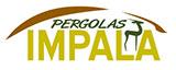 Pergolas Impala Logo